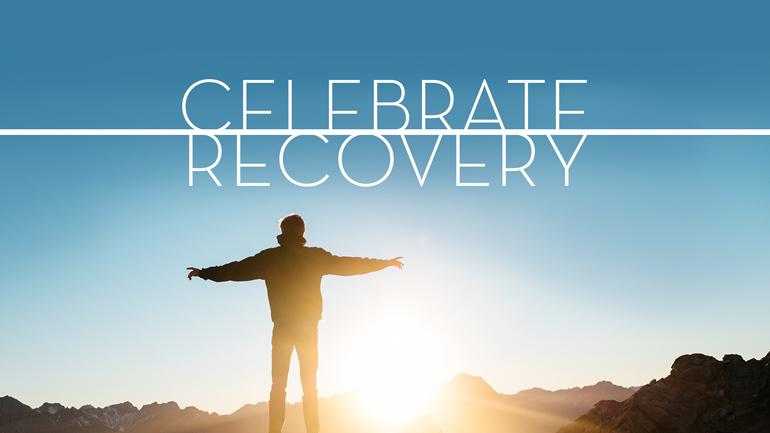 celebrate recovery new